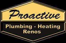 Proactive Plumbing & Heating